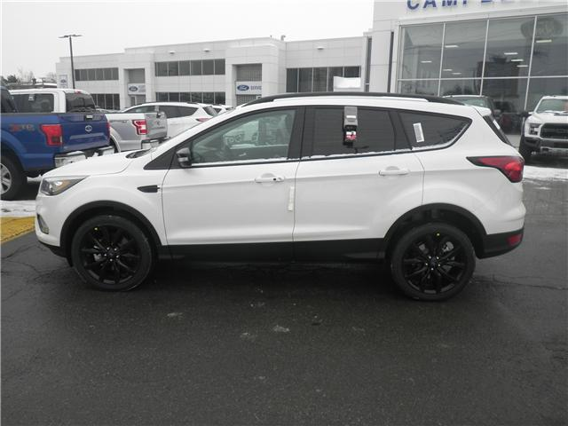 2019 Ford Escape Titanium (Stk: 1911520) in Ottawa - Image 2 of 11