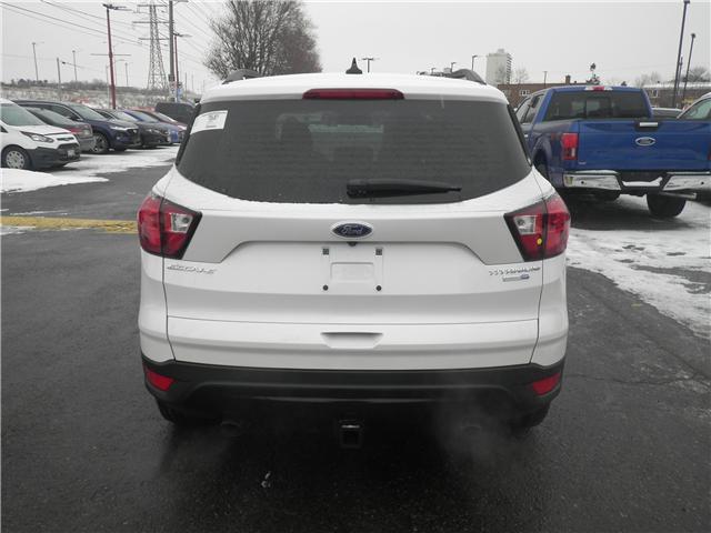 2019 Ford Escape Titanium (Stk: 1911520) in Ottawa - Image 4 of 11