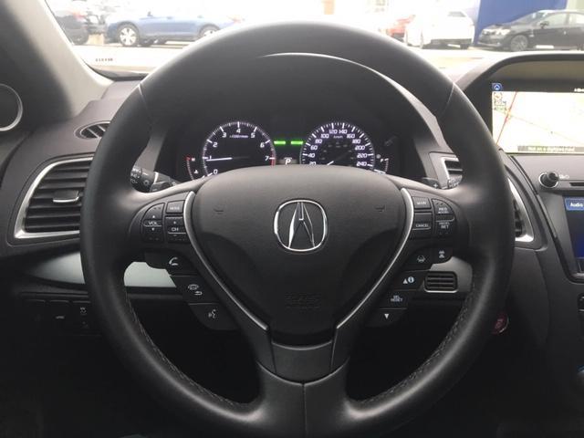 2017 Acura RDX Tech (Stk: 1713020) in Hamilton - Image 12 of 24