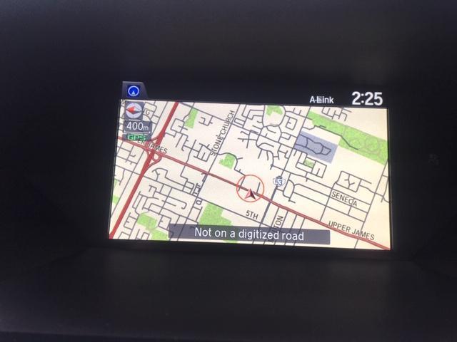 2017 Acura RDX Tech (Stk: 1713020) in Hamilton - Image 14 of 24