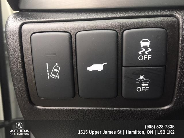 2017 Acura RDX Tech (Stk: 1713020) in Hamilton - Image 20 of 24