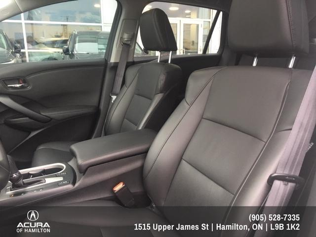2017 Acura RDX Tech (Stk: 1713020) in Hamilton - Image 23 of 24