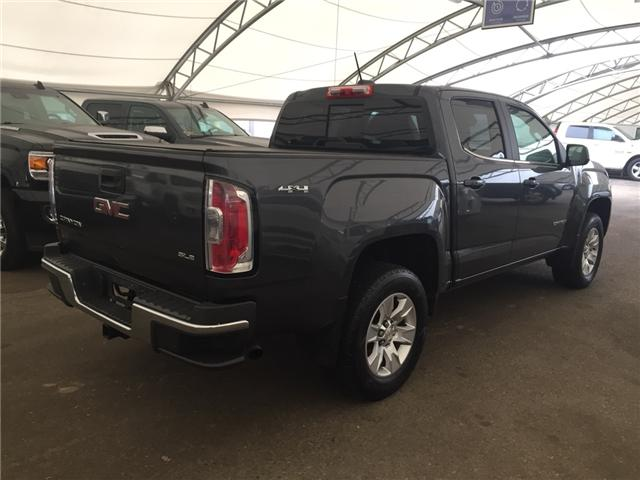 2016 GMC Canyon SLE (Stk: 143436) in AIRDRIE - Image 6 of 19