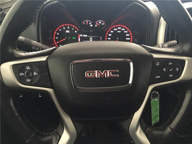 2016 GMC Canyon SLE (Stk: 143436) in AIRDRIE - Image 14 of 19