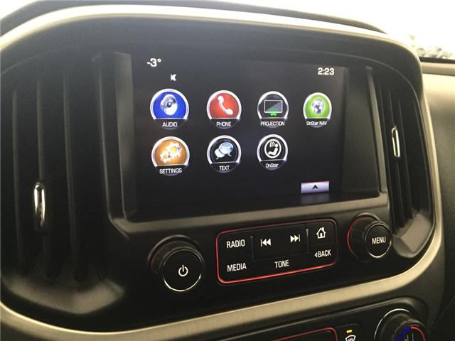 2016 GMC Canyon SLE (Stk: 143436) in AIRDRIE - Image 17 of 19