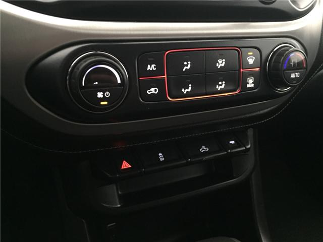 2016 GMC Canyon SLE (Stk: 143436) in AIRDRIE - Image 18 of 19