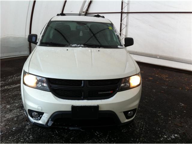 2015 Dodge Journey SXT (Stk: 180185A) in Ottawa - Image 2 of 13