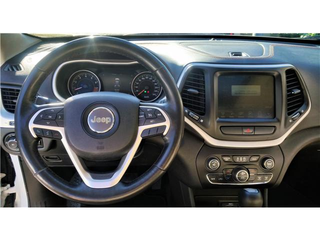 2015 Jeep Cherokee Limited (Stk: G0074B) in Abbotsford - Image 15 of 23