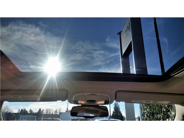 2015 Jeep Cherokee Limited (Stk: G0074B) in Abbotsford - Image 22 of 23
