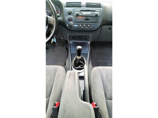 2005 Honda Civic Si (Stk: G0042A) in Abbotsford - Image 14 of 19