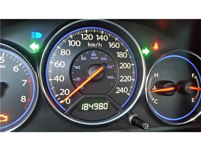 2005 Honda Civic Si (Stk: G0042A) in Abbotsford - Image 13 of 19