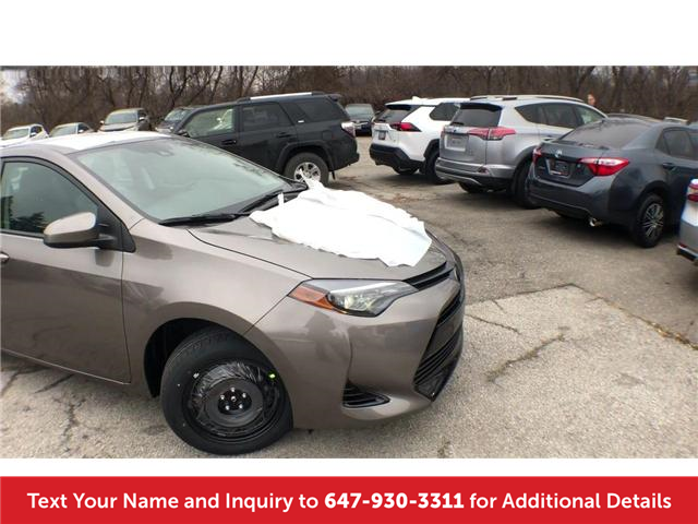 2019 Toyota Corolla LE (Stk: K3379) in Mississauga - Image 2 of 19