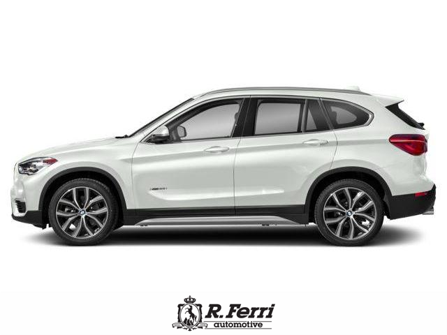 2019 BMW X1 xDrive28i (Stk: 27921) in Woodbridge - Image 2 of 9