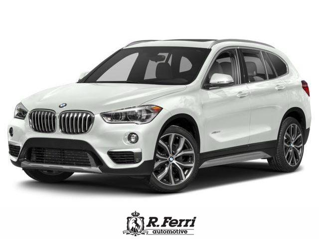 2019 BMW X1 xDrive28i (Stk: 27922) in Woodbridge - Image 1 of 9