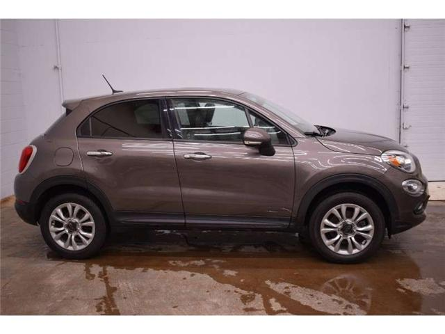 2016 Fiat 500X Sport AWD - BACKUP CAM * HEATED SEATS * PUSH START (Stk: B3082) in Kingston - Image 1 of 30