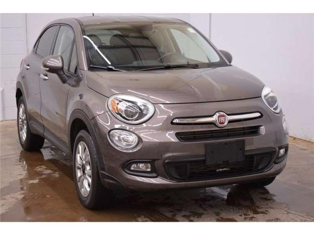 2016 Fiat 500X Sport AWD - BACKUP CAM * HEATED SEATS * PUSH START (Stk: B3082) in Napanee - Image 2 of 30