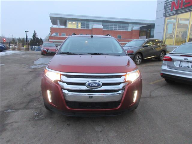 2014 Ford Edge Limited (Stk: 8258) in Okotoks - Image 16 of 20