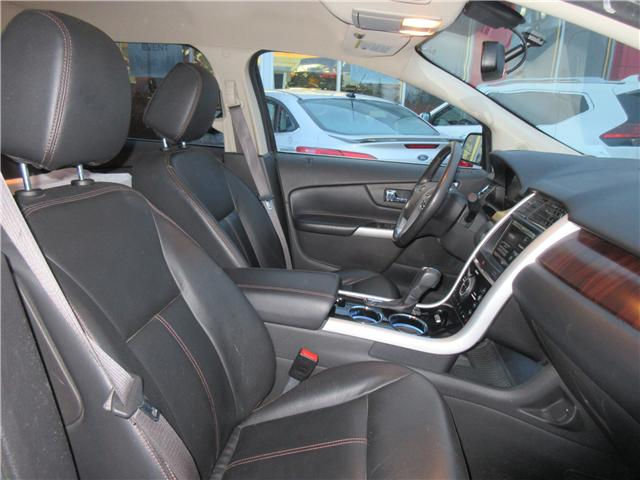 2014 Ford Edge Limited (Stk: 8258) in Okotoks - Image 2 of 20