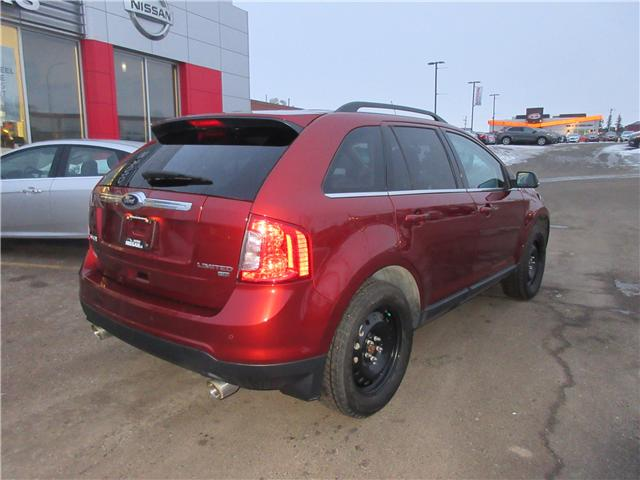 2014 Ford Edge Limited (Stk: 8258) in Okotoks - Image 17 of 20