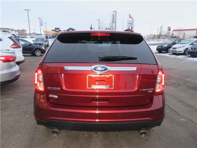 2014 Ford Edge Limited (Stk: 8258) in Okotoks - Image 18 of 20