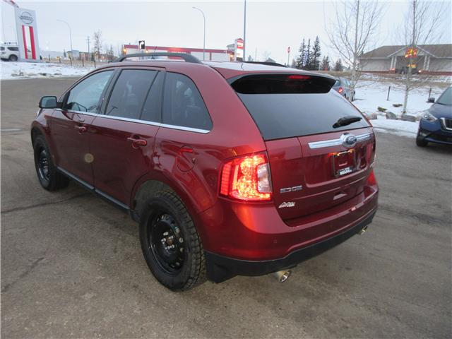 2014 Ford Edge Limited (Stk: 8258) in Okotoks - Image 19 of 20