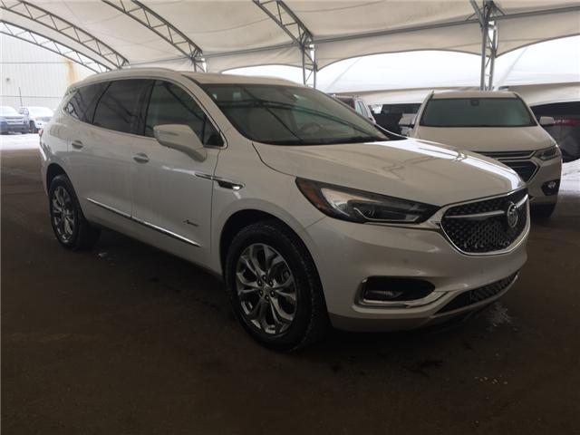 2019 Buick Enclave Avenir (Stk: 171787) in AIRDRIE - Image 1 of 27