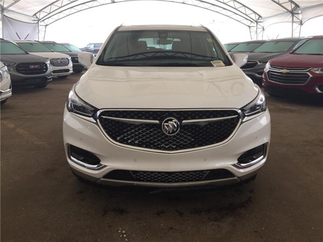 2019 Buick Enclave Avenir (Stk: 171787) in AIRDRIE - Image 2 of 27