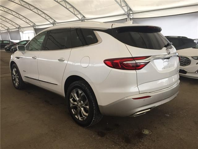 2019 Buick Enclave Avenir (Stk: 171787) in AIRDRIE - Image 4 of 27