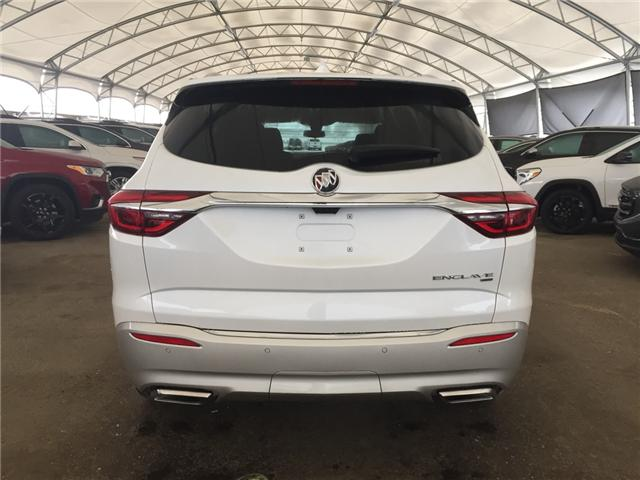 2019 Buick Enclave Avenir (Stk: 171787) in AIRDRIE - Image 5 of 27