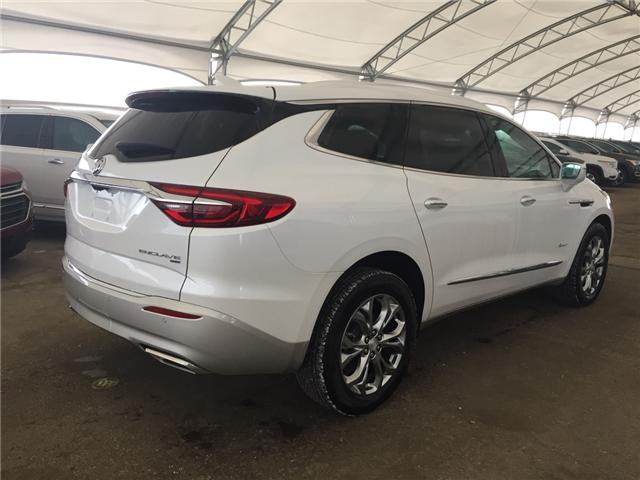 2019 Buick Enclave Avenir (Stk: 171787) in AIRDRIE - Image 6 of 27