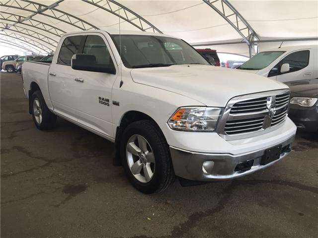 2017 RAM 1500 SLT (Stk: 170810) in AIRDRIE - Image 1 of 19