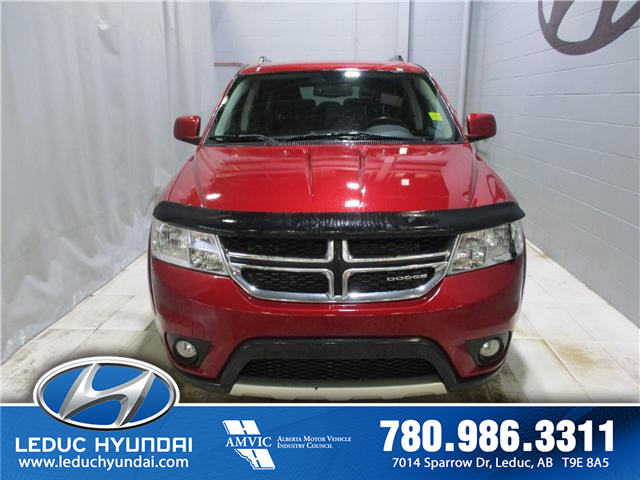 2011 Dodge Journey R/T (Stk: PW0086C) in Leduc - Image 1 of 8