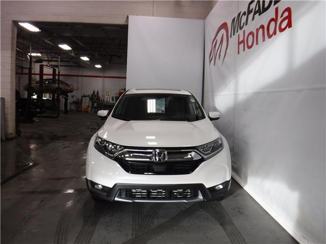 2019 Honda CR-V EX-L (Stk: 1770) in Lethbridge - Image 2 of 18