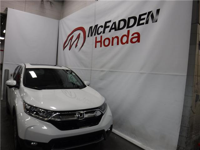 2019 Honda CR-V EX (Stk: 1747) in Lethbridge - Image 3 of 17