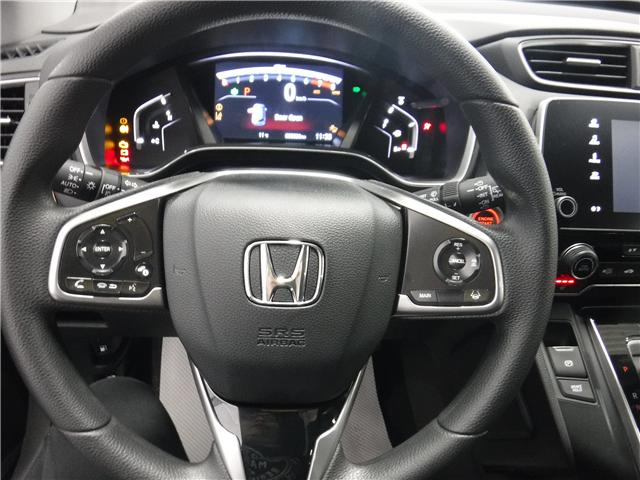 2019 Honda CR-V EX (Stk: 1747) in Lethbridge - Image 11 of 17
