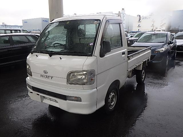 2002 Suzuki Carry 600 Dump Body (Stk: p18-245) in Dartmouth - Image 1 of 5
