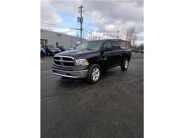 2017 RAM 1500 SLT Crew Cab SWB 4WD (Stk: p19-007) in Dartmouth - Image 1 of 10