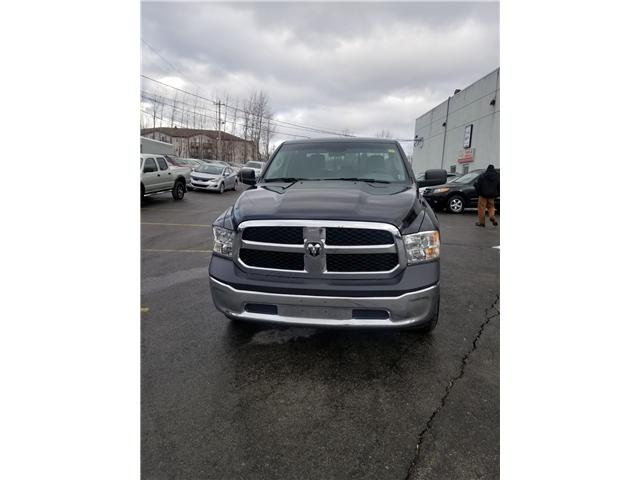 2017 RAM 1500 SLT Crew Cab SWB 4WD (Stk: p19-007) in Dartmouth - Image 2 of 10