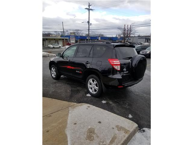 2010 Toyota RAV4 4 Cyl. 4WD (Stk: p19-013) in Dartmouth - Image 2 of 9