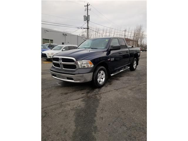 2014 RAM 1500 ST Pickup (Stk: p19-016) in Dartmouth - Image 1 of 10
