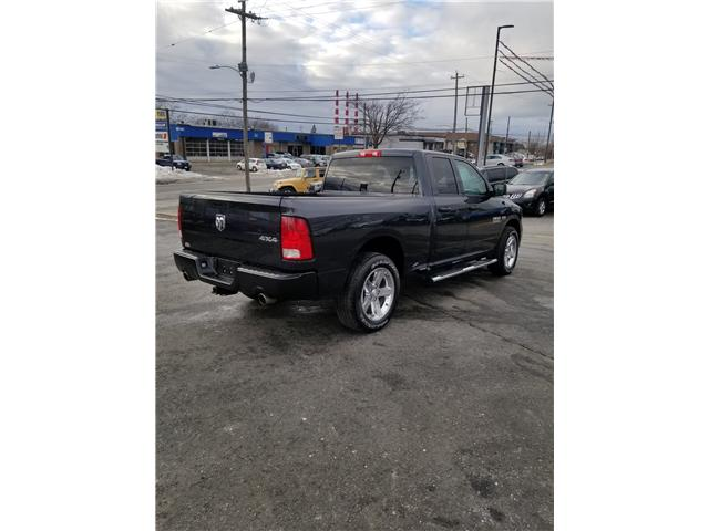 2017 RAM 1500 Express Quad Cab 4WD (Stk: p17-253) in Dartmouth - Image 2 of 9