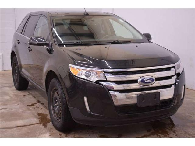 2014 Ford Edge Limited AWD - NAV * BACKUP CAM * HEATED SEATS (Stk: B2259AB) in Napanee - Image 2 of 30