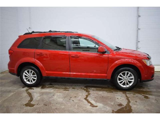 2014 Dodge Journey SXT - HEATED SEATS * TOUCH SCREEN * SUNROOF (Stk: B2988A) in Kingston - Image 1 of 30