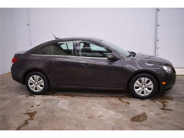 2014 Chevrolet Cruze 1LT - CRUISE * KEYLESS ENTRY * A/C (Stk: B3081) in Napanee - Image 1 of 30