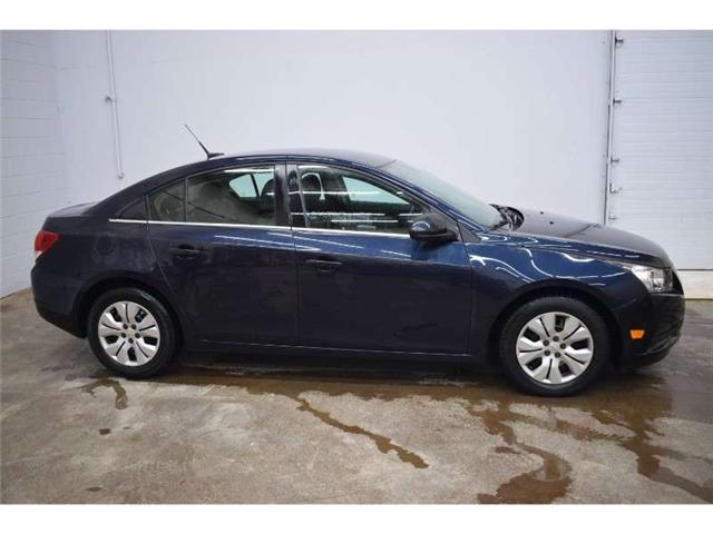 2014 Chevrolet Cruze LT - CRUISE * KEYLESS ENTRY * A/C (Stk: B3103) in Napanee - Image 1 of 30