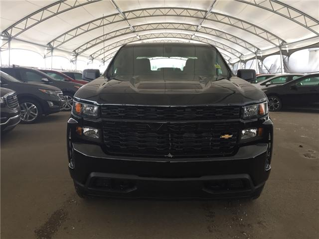 2019 Chevrolet Silverado 1500  (Stk: 171697) in AIRDRIE - Image 2 of 17