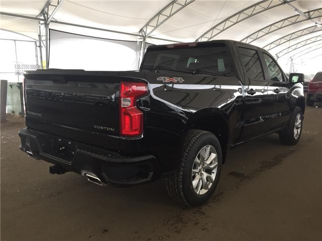 2019 Chevrolet Silverado 1500  (Stk: 171697) in AIRDRIE - Image 6 of 17