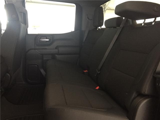 2019 Chevrolet Silverado 1500  (Stk: 171697) in AIRDRIE - Image 8 of 17