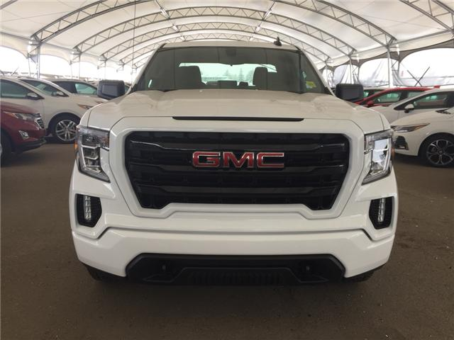 2019 GMC Sierra 1500 Elevation (Stk: 171561) in AIRDRIE - Image 2 of 19