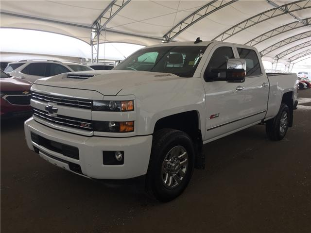 2018 Chevrolet Silverado 3500HD LTZ (Stk: 159947) in AIRDRIE - Image 2 of 22